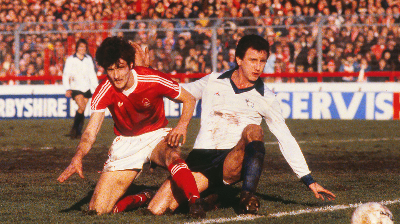 Birtles on classic Derby victory