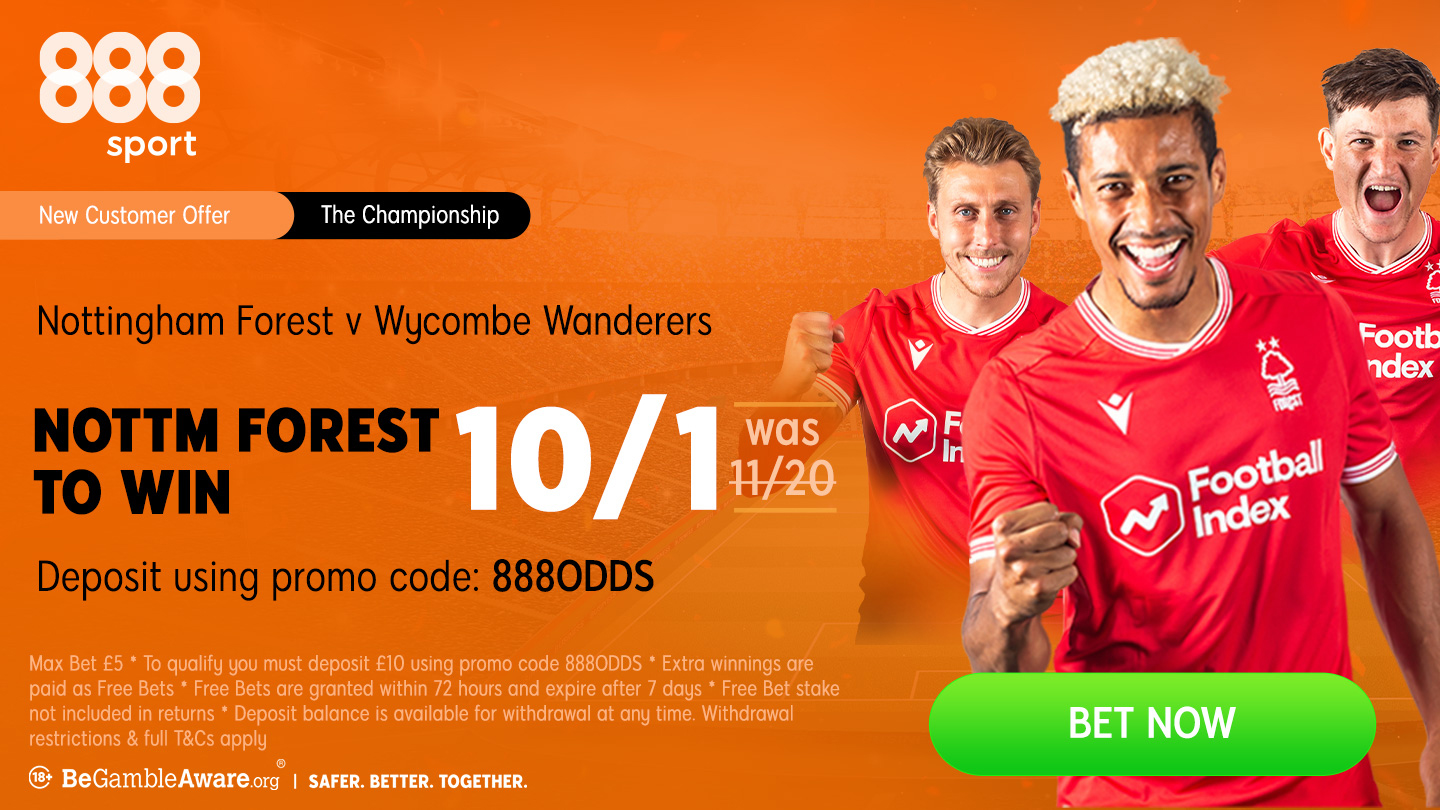 888sport betting preview: Reds to end Chairboys' run