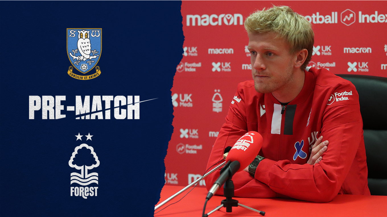 Worrall: Let's give it a good go