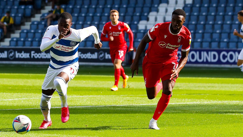 Team news: Huddersfield vs Forest