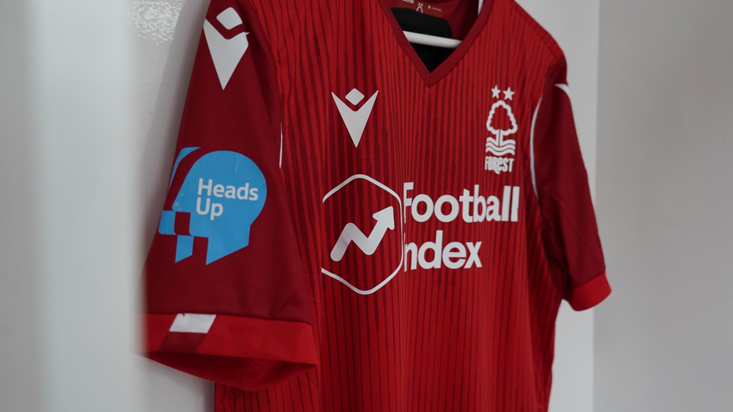 Forest joins as football unites for biggest mental health conversation