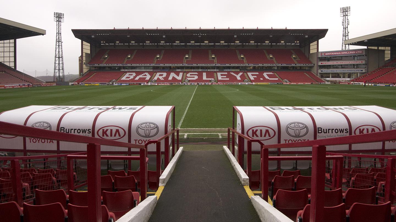 Stats pack: Barnsley vs Forest