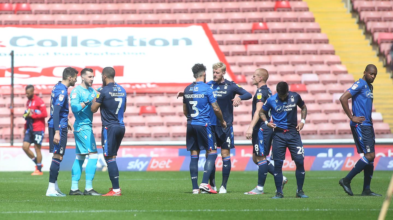 Team news: Forest vs Stoke