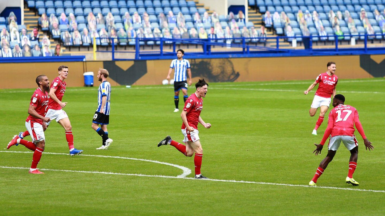 Sheffield Wednesday 1-1 Forest