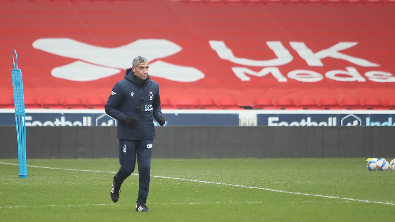 Hughton on Cardiff cup clash