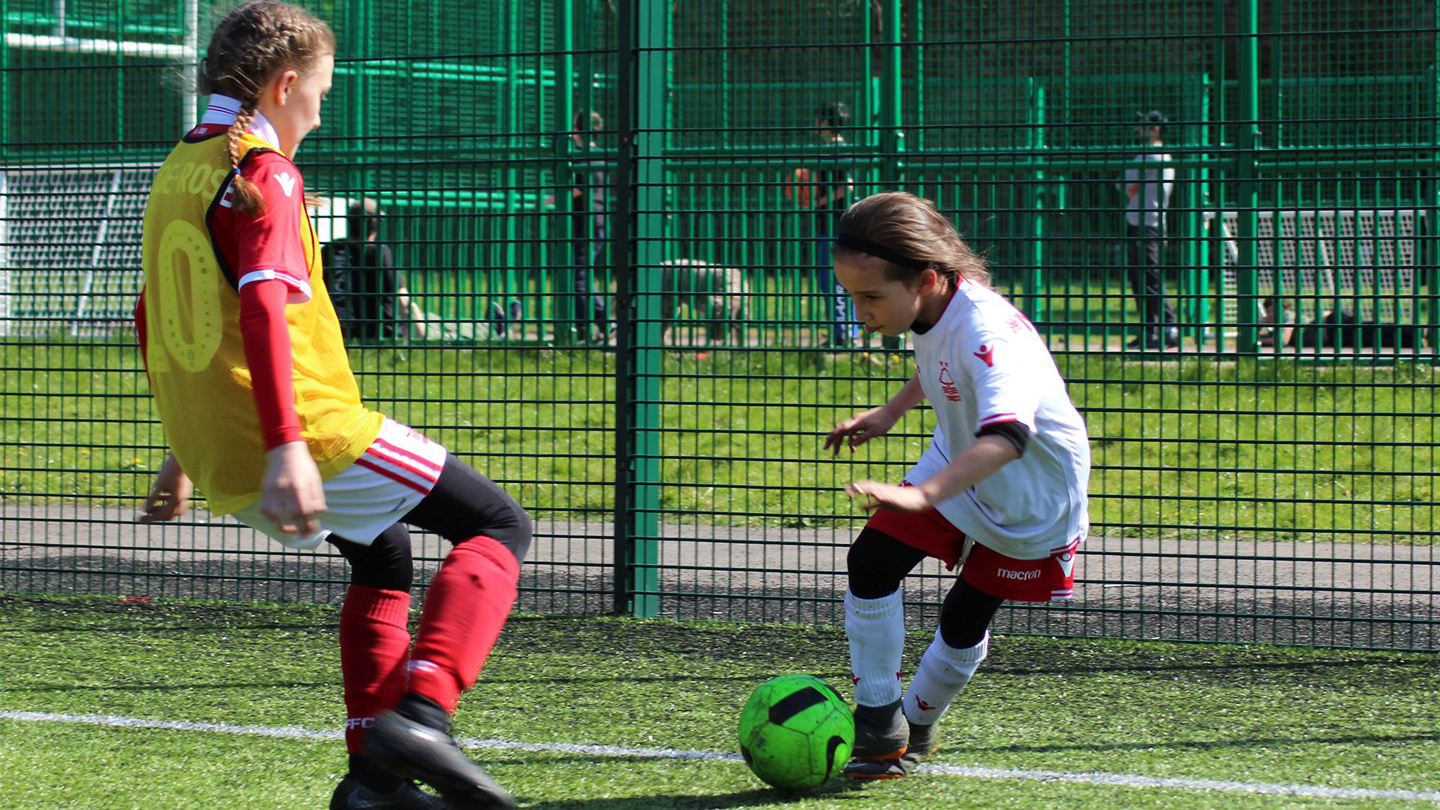 Join our October half-term soccer schools!