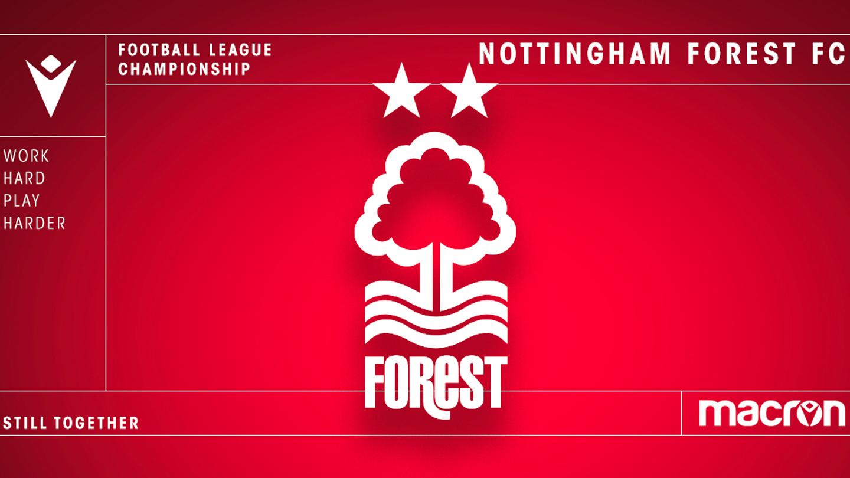 Nottingham Forest extend partnership with Macron
