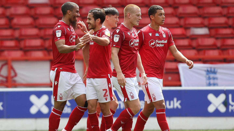 Team news: Forest vs Bristol City