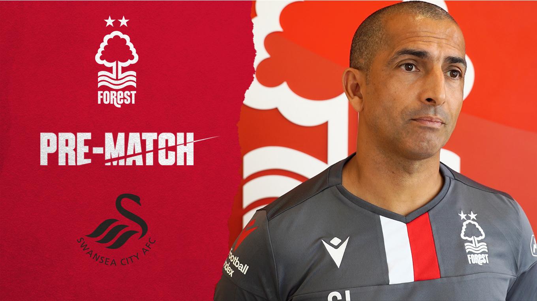 Lamouchi: We want the win