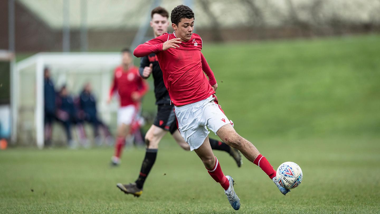 Under 23s match against Leeds postponed