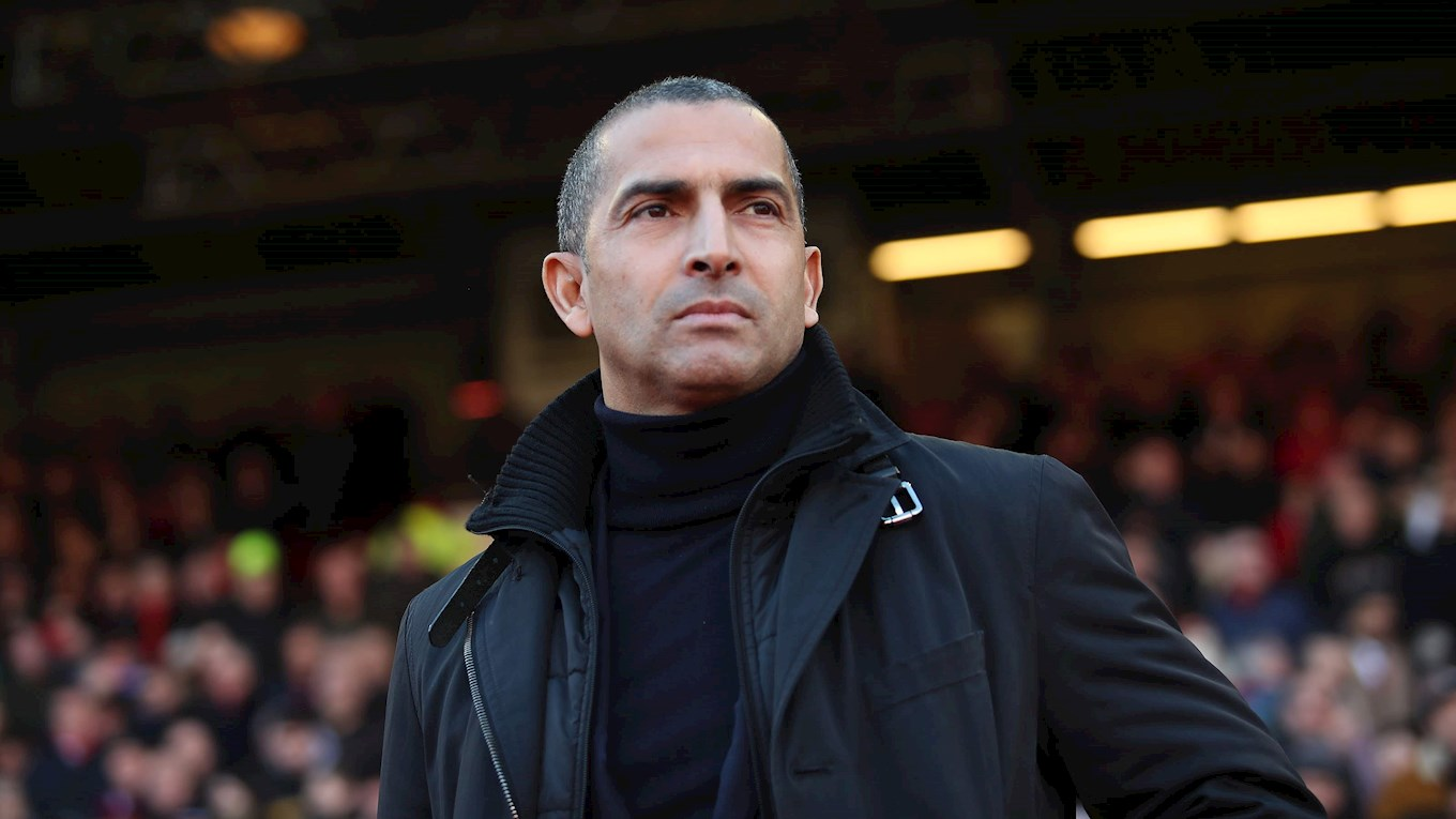Lamouchi on Luton victory