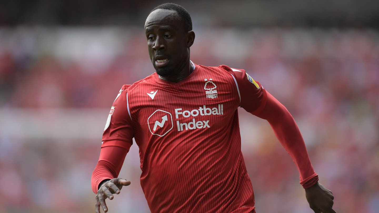 Adomah joins Bluebirds on loan