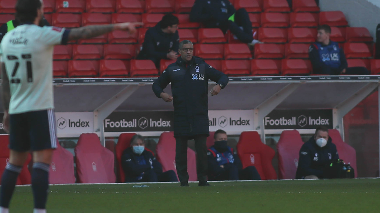 Hughton on Millwall clash