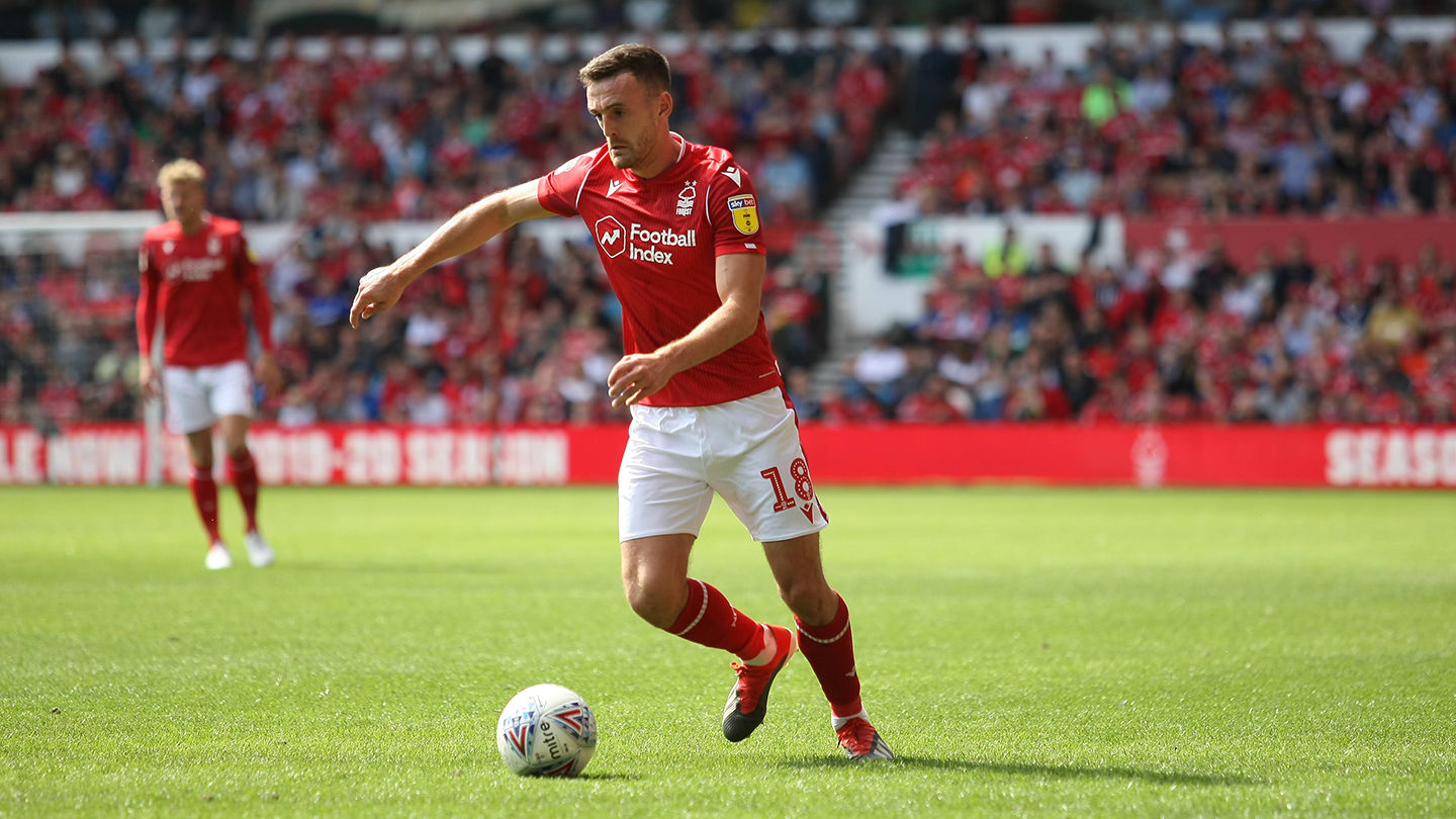 Robinson joins Sheffield United