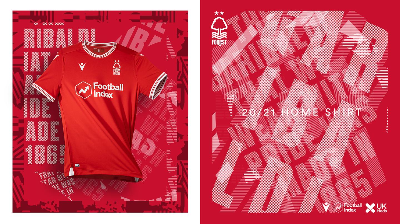 2020-21 home shirt revealed