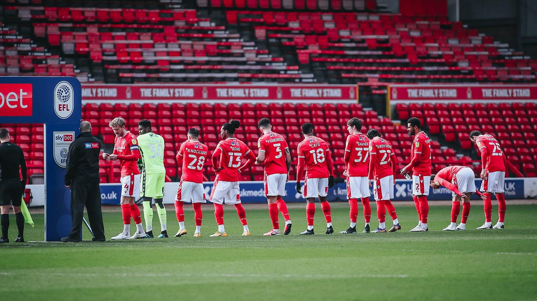 Team news: Swansea vs Forest
