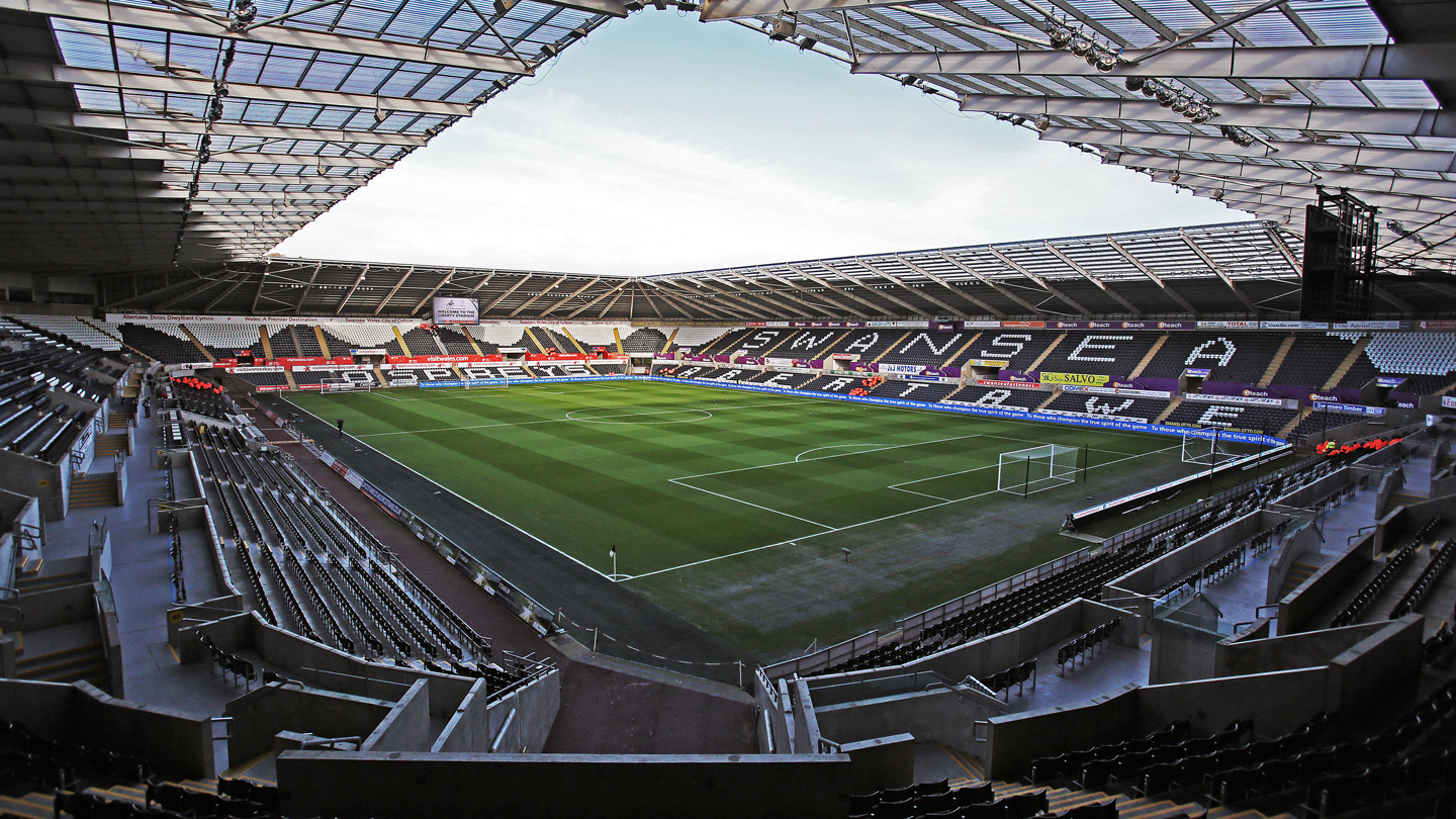 Date set for Swansea cup clash