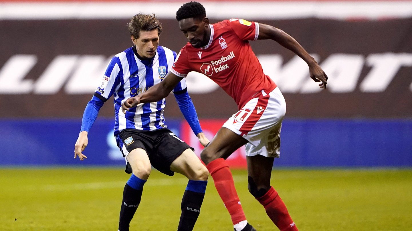 Ameobi ready for The Lions' den