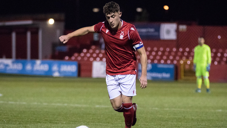 Preston heads out on loan