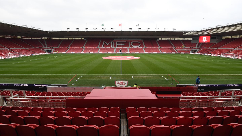Stats pack: Middlesbrough vs Forest