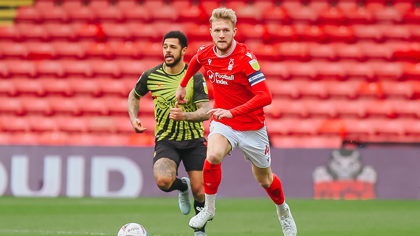 Worrall: We need to do more