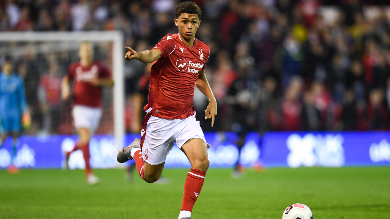 Under 23s: Birmingham 1-3 Forest