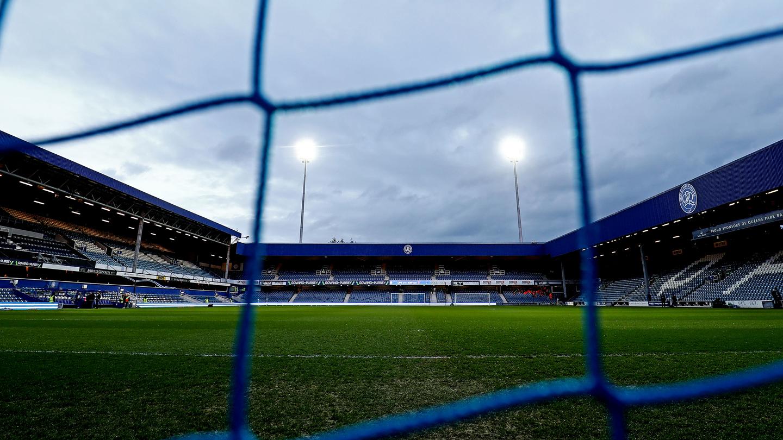 Stats pack: QPR vs Forest
