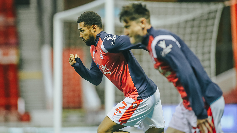 Team news: Luton vs Forest