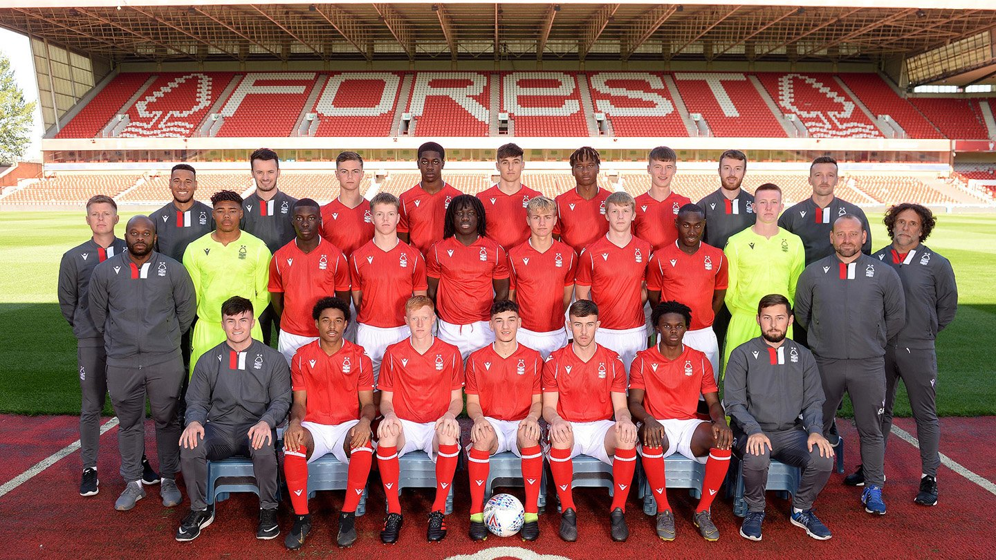 Under 18s: Forest 2-4 Bolton
