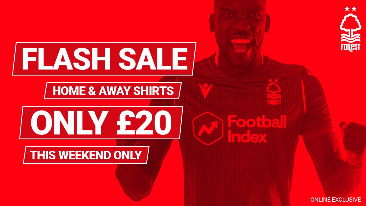 Online flash sale on 2019-20 replica shirts
