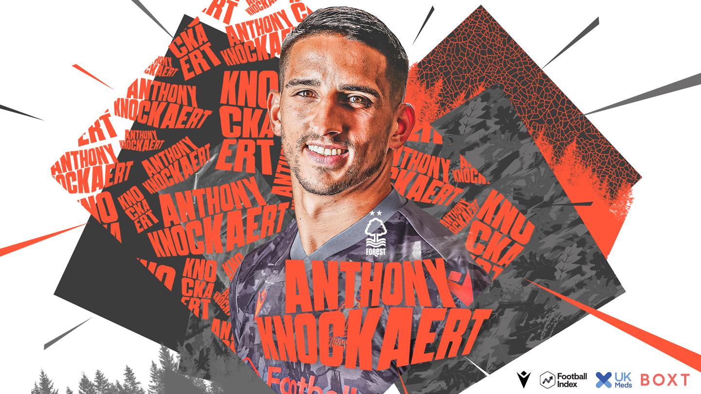 Reds sign Knockaert