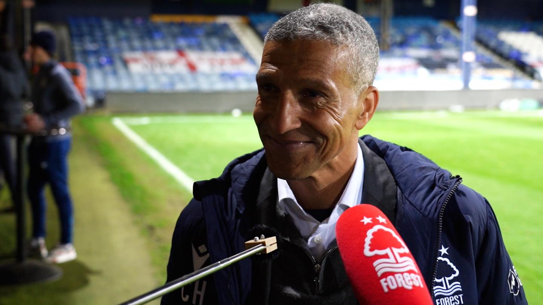 'Excellent' effort pleases Hughton