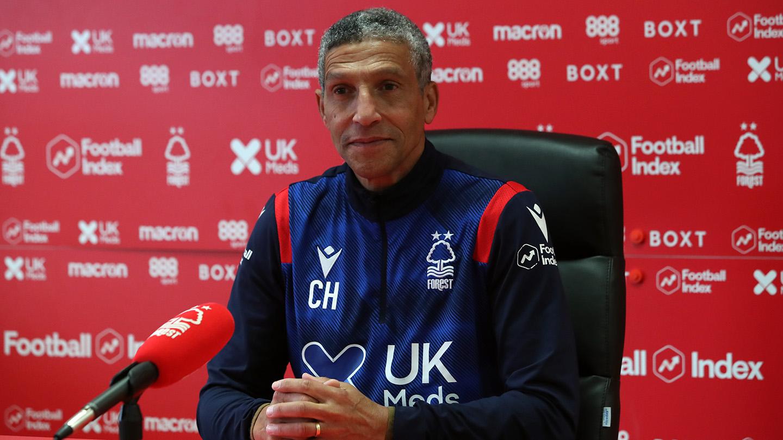 Hughton predicting tough Barnsley battle