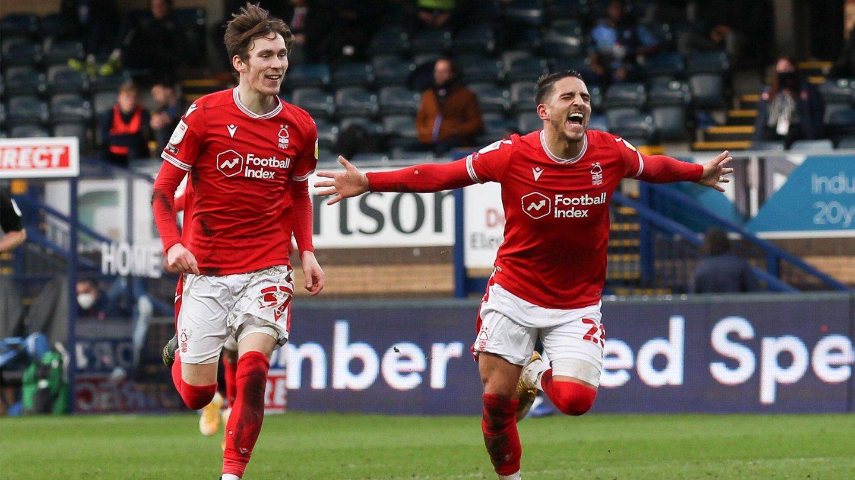 Get your Blackburn half-time draw tickets!