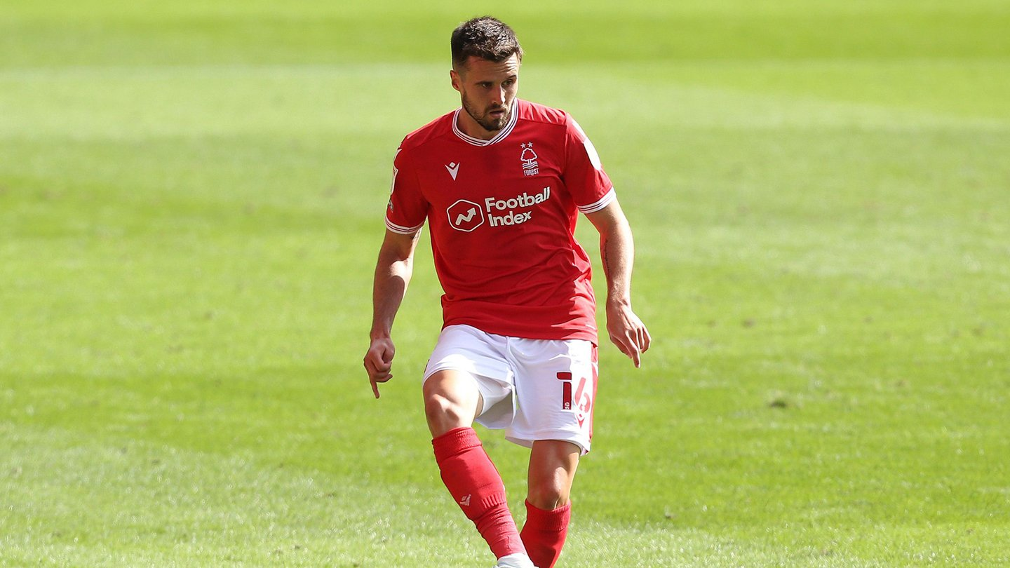 Carl aiming to bounce back in cup clash