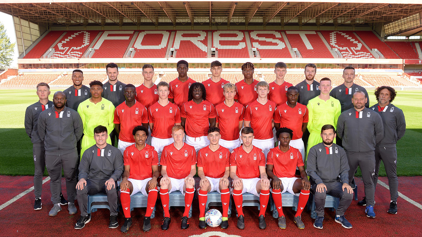 Under 18s: Barnsley 2-0 Forest