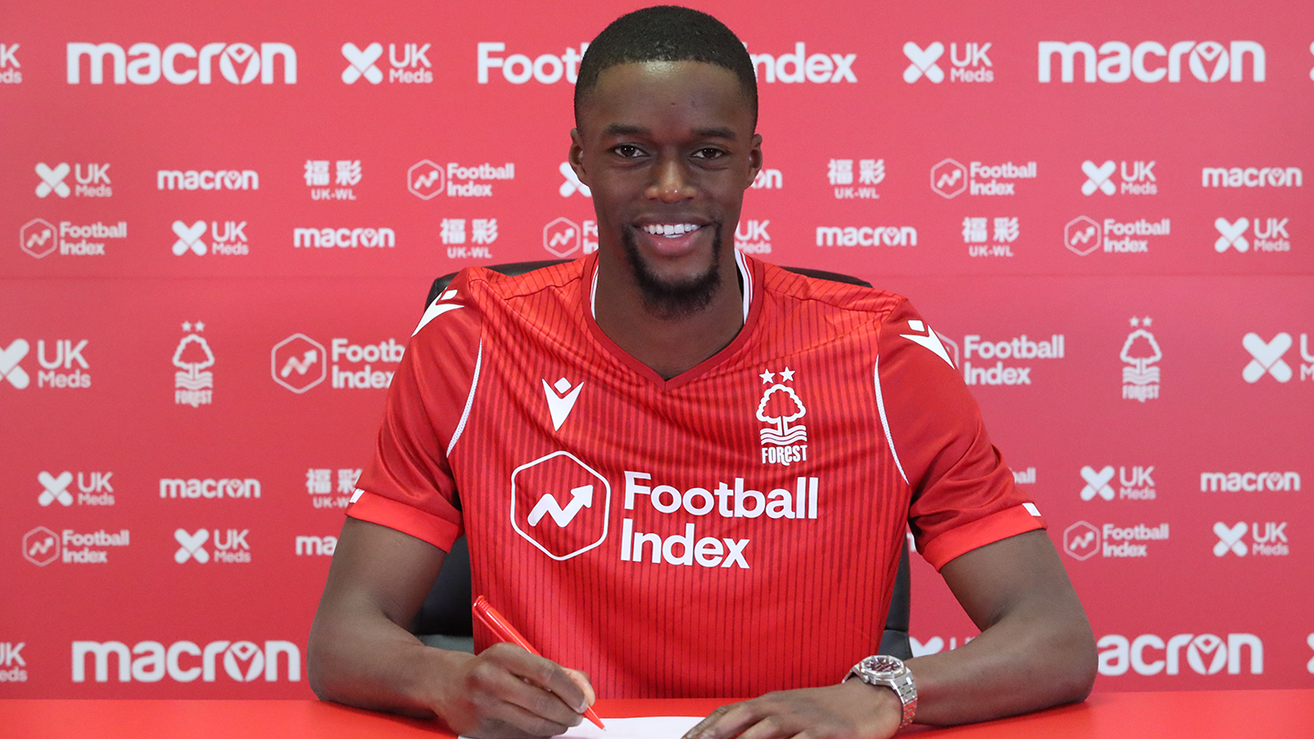 Diakhaby joins The Reds