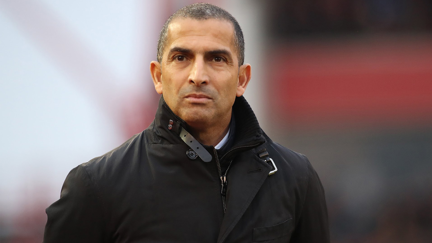 Lamouchi thrilled by win over Rovers