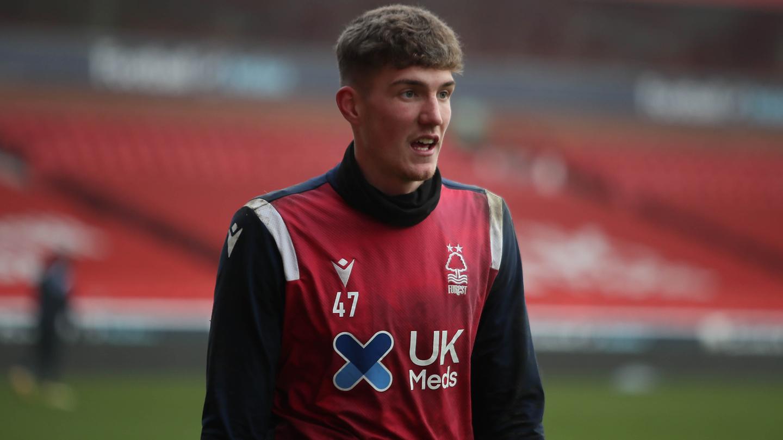 Wright leaves on loan