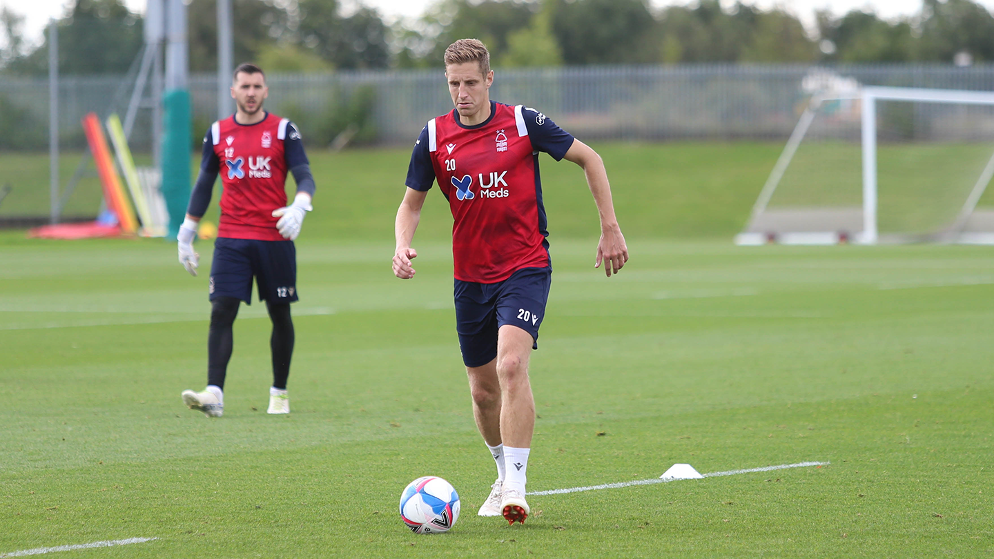 Dawson aiming for positive start at home