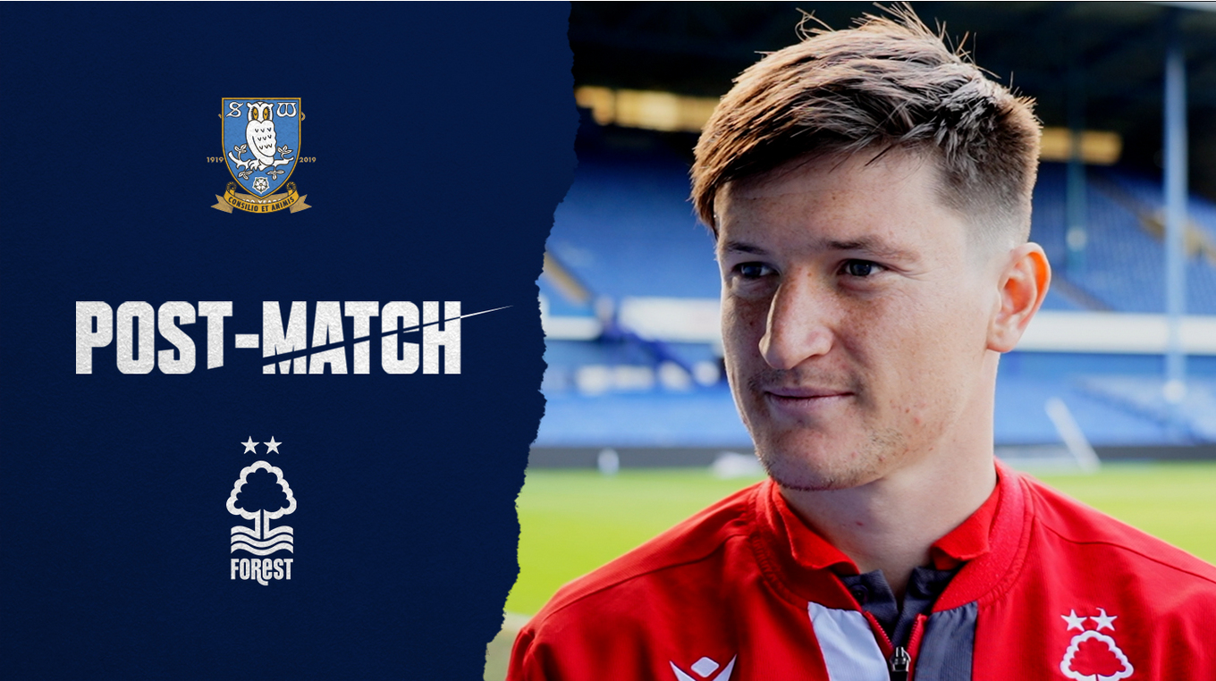 Lolley frustrated with late setback