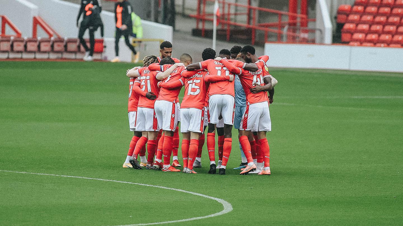 Team news: Blackburn vs Forest