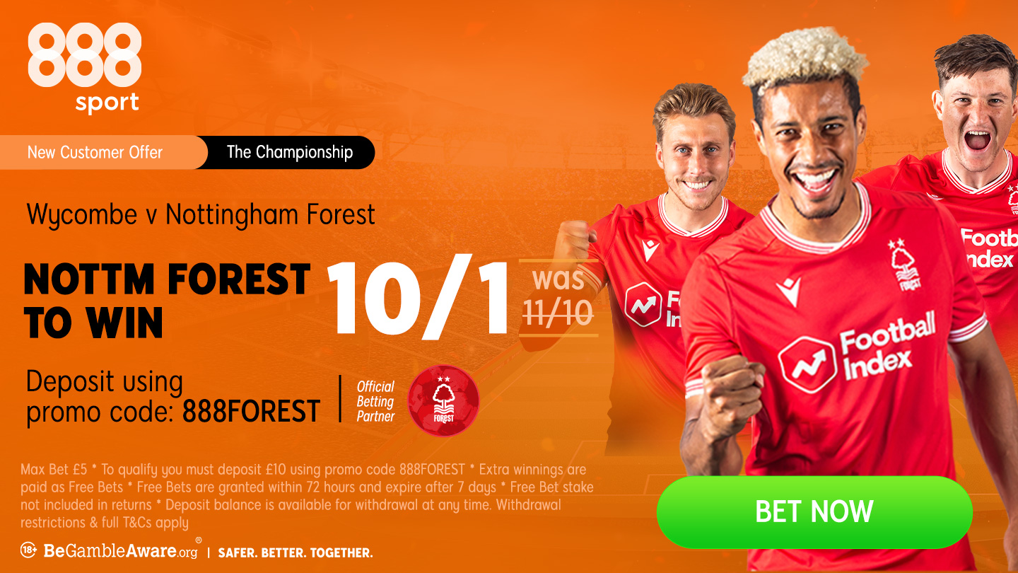 888sport betting preview: Reds set for more away-day joy