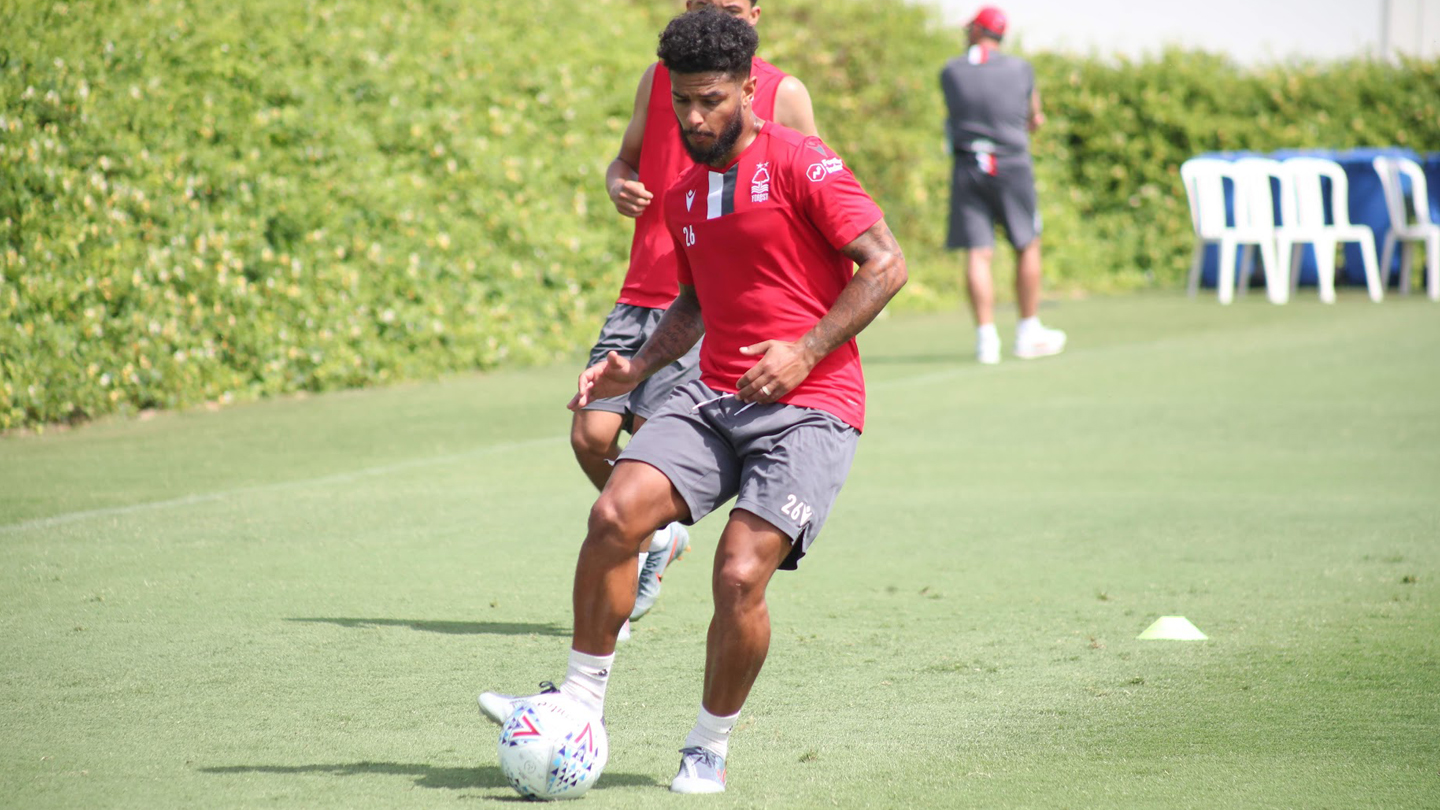 Bridcutt joins Imps on loan