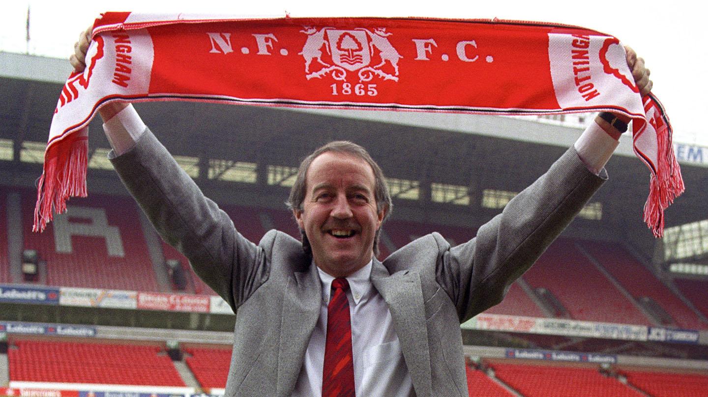 Frank Clark on memorable 1993-94 season