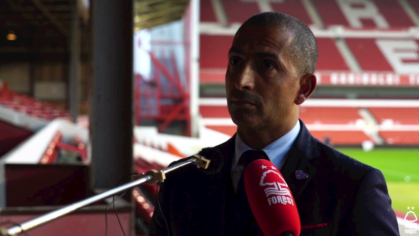 Lamouchi: Same mistakes are unacceptable