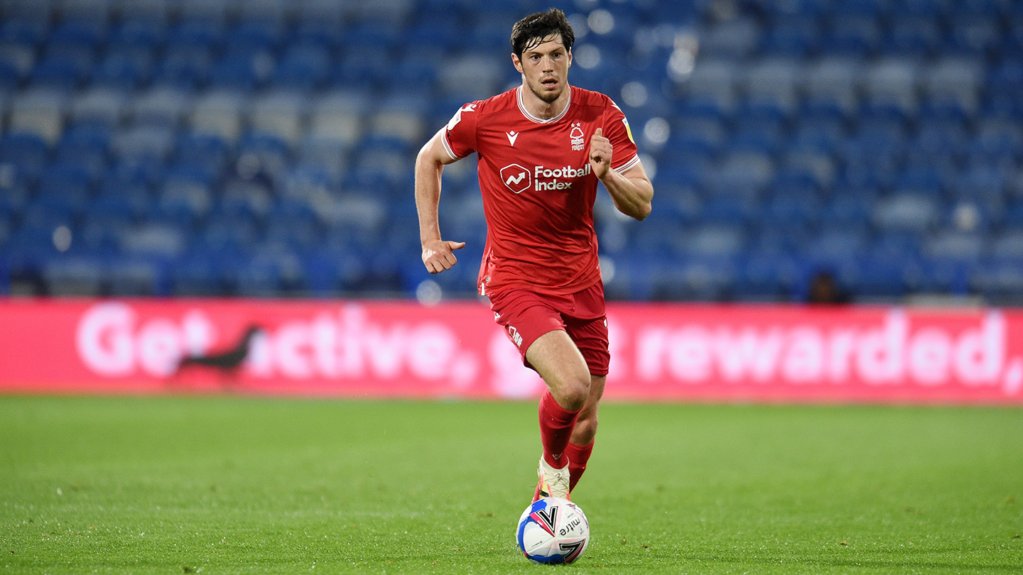 McKenna aiming to start strongly