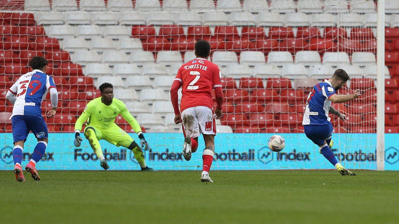 Samba delighted with spot-kick stop