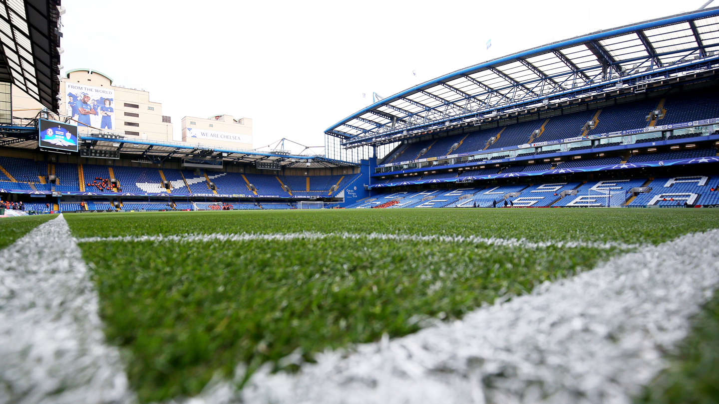 Important information for Chelsea trip