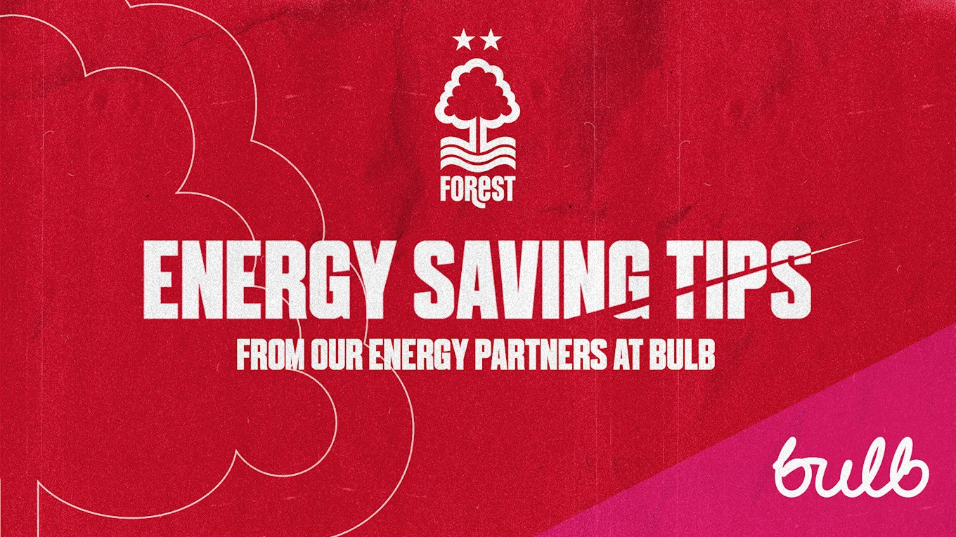 Energy saving tips from our energy partners Bulb